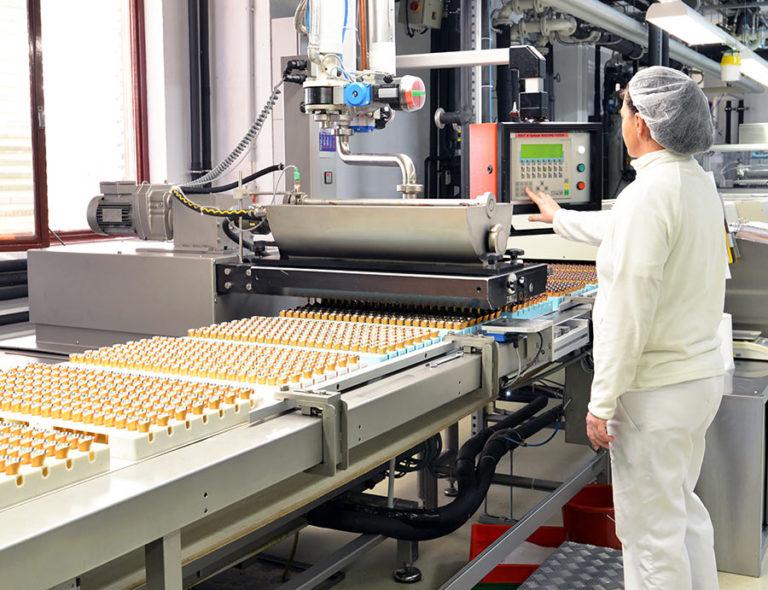 biscuiterie industrielle